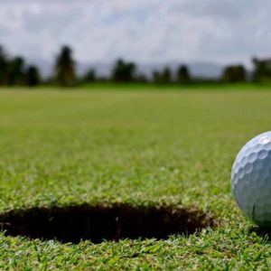 Golf Tournament Player Entry Fee